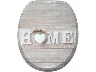 WC-Sitz Home