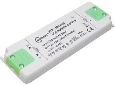 Bioledex® 20W 12V DC Trafo für LED Lampen