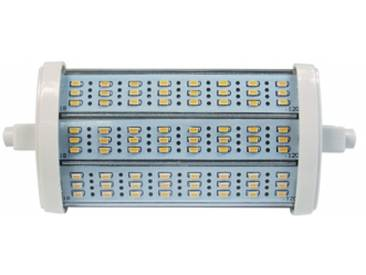 Bioledex® R7s LED Lampe J118 7.8W 600Lm 118mm Weiss