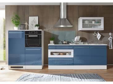 Einbauküchen l form hochglanz  Küchen aller Art für jeden Geldbeutel finden | moebel.de