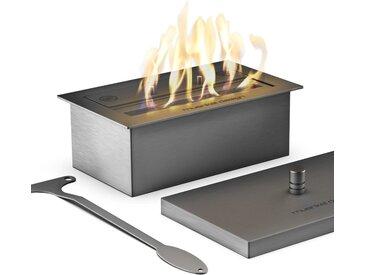 muenkel design safety burner [manueller Ethanol Brenner]: 290