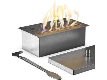 muenkel design safety burner [manueller Ethanol Brenner]