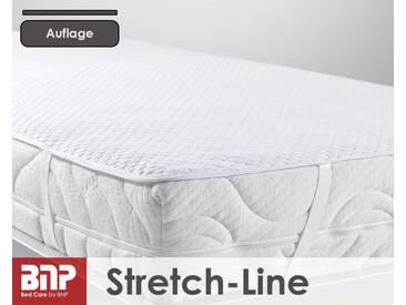 BNP Brinkmann Stretch-Line carolin Matratzen-Schoner 140x200 cm