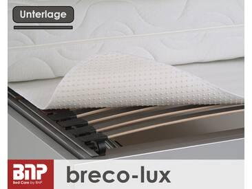 BNP Brinkmann breco-lux Matratzen-Schoner 120x200 cm