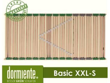 Dormiente Basic XXL-S Lattenrost 80x200 cm