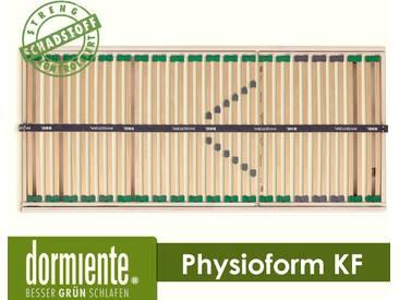 Dormiente Classic Physioform KF Lattenrost 90x220 cm