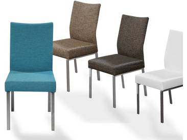 ArteM »set« Stuhl ohne Armlehne PG 60