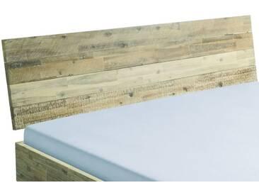 Hasena Kopfteil Varus 140 cm / Buche natur