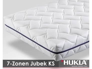 Hukla 7-Zonen Jubel KS Kaltschaum-Matratzen 160x200 cm H2