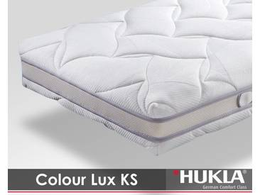 Hukla 7-Zonen Colour Lux KS Kaltschaum-Matratzen 90x190 cm H3