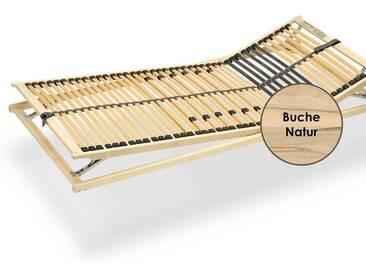 Benninger Benninger Tasch-O-Med 28 Buche Vollholz Lattenrost KF 100x220 cm