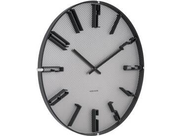 Present Time Wanduhr Sentinent Ø 40 cm