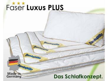 Dunlopillo Luxus Plus Faser-Decken 200x200 cm kombi