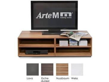 ArteM carry TV-Element Eiche dunkel