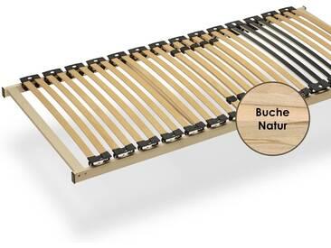Benninger Adagio 28 Buche Vollholz Lattenrost NV 100x200 cm