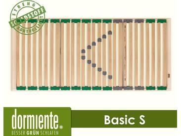 Dormiente Basic S Lattenrost 90x200 cm