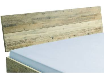 Hasena Kopfteil Varus 140 cm / Akazie Vintage grau