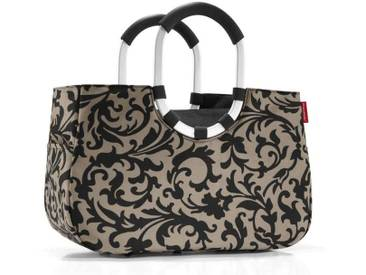 reisenthel loopshopper baroque taupe L - OR 7027