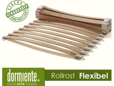 Dormiente Rollrost Flexibel 210/220 x 100 cm
