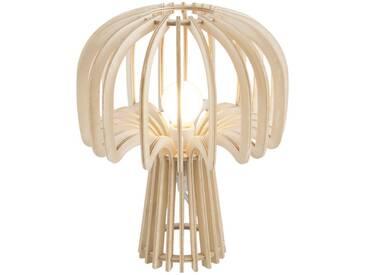 Present Time Tischlampe Globular Mushroom Schwarz