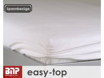BNP Brinkmann easy-top Matratzen-Spannbezüge 160/180 x 200 cm