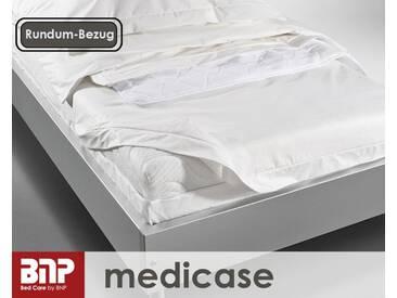 BNP Brinkmann medicase Matratzenbezüge 120x200x16 cm