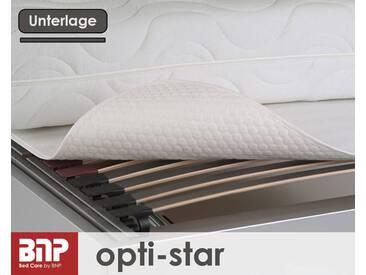 BNP Brinkmann opti-star Matratzen-Schoner 120x200 cm
