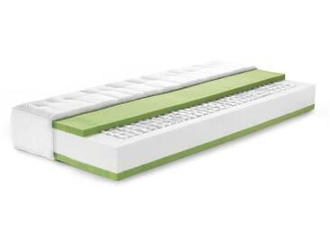 Swissflex® versa 26 Pocketspring Matratze 200x200 cm / fest