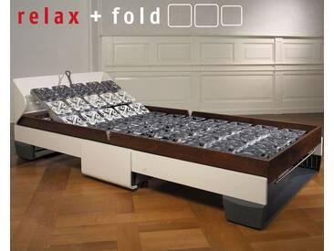 Froli relax & fold Gäste-Klappbett 90x200 cm