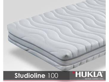 Hukla Studioline 100 Kaltschaum-Matratzen 80x200 cm H4