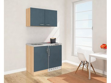 Miniküche Mit Kühlschrank Spüle Rechts : Miniküchen singleküchen & pantryküchen finden moebel.de