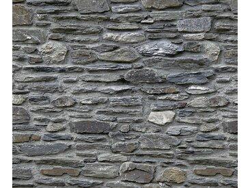Artland Küchenrückwände »Architektonische Elemente Fotografie Grau«, grau, 75x90 cm, Grau