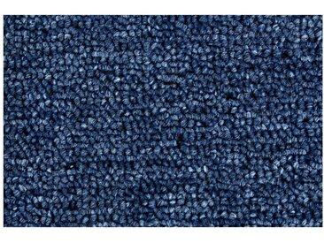 Andiamo ANDIAMO Teppichboden »Bob«, Schlingenteppichboden, blau, blau