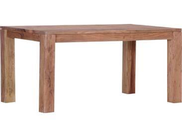 Gutmann Factory Esstisch »Timber« aus massiver Akazie, natur, Akazie