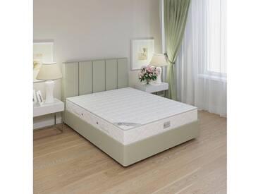 KBT Bettwaren Taschenfederkernmatratze »Spring Modern Visco«, 23 cm hoch, 1100 Federn, ca. 23 cm