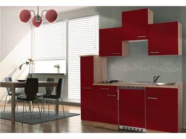 Miniküche Mit Backofen Und Kühlschrank : Miniküchen singleküchen pantryküchen finden moebel