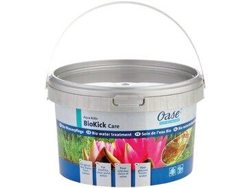 OASE Wasserpflege »AquaActiv BioKick Care«, 2 Liter, blau, blau