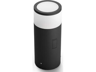 Philips Hue LED Sockelleuchte »Calla«, 1-flammig, Basis-Set, smartes LED-Lichtsystem mit App-Steuerung