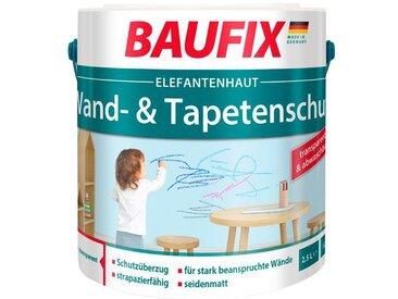 Baufix BAUFIX Tapetenschutz »Elefantenhaut«, für Wände und Tapeten, seidenmatt 2,5 L