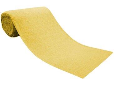 Wirth Meterware »Trondheim«, (1 Stück), gelb, blickdicht, gelb