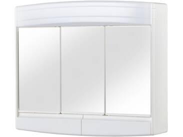 jokey JOKEY Spiegelschrank »Topas Eco«, Breite 60 cm, weiß, weiß