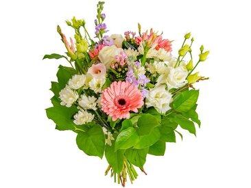 FLOWRFRAME Blumenstrauß, in einer praktischen Frischeverpackung