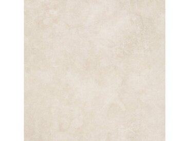Bodenmeister BODENMEISTER Packung: Laminat »Betonoptik Sicht-Beton hell weiß«, 60 x 30 cm Fliese, Stärke: 8 mm, weiß, weiß