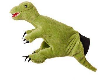 BUTLERS WILD GUYS »Handpuppe T-Rex«, grün, gruen