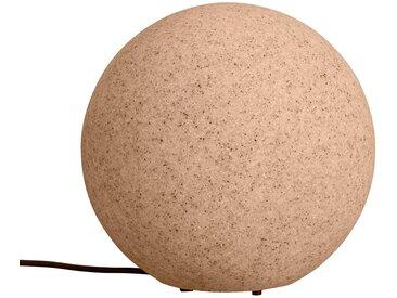 Betterlighting BETTERLIGHTING Leuchtkugel , Breite: 30 cm, sand, natur, natur