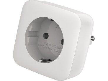 Telekom Smart Home Zubehör »Zwischenstecker innen«, weiß, Weiß
