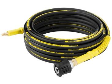 KÄRCHER Hochdruckreiniger-Schlauchverlängerung »10 m«, schwarz, schwarz