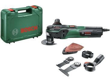 BOSCH Bosch Multifunktionswerkzeug »PMF 350 CES«, grün, grün