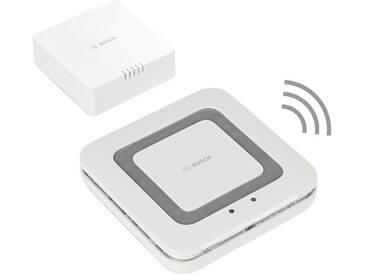 BOSCH Set: Gefahrenmelder »Smart Home Rauchwarnmelder Twinguard Starter-Set«, mit Luftgütesensor, weiß, weiß