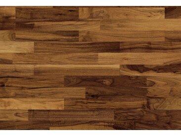 PARADOR Parkett »Basic, walnuss SB«, braun, 1 Paket (2,19 m²), braun